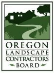 Oregon Landscape Contractors Board | EO Landscaping Eugene Oregon